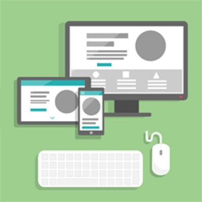 Several Elements of Good Web Design